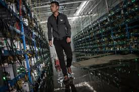 China plays an important role in the bitcoin mining ecosystem. Inside The World Of Chinese Bitcoin Mining Asia Pacific News Al Jazeera