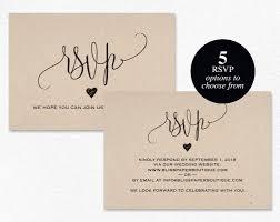Rsvp Card Sizes Rsvp Card Size Iworldnew Invitation Card