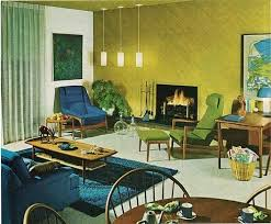 Small Picture 118 best Decor in the 1960s images on Pinterest Vintage