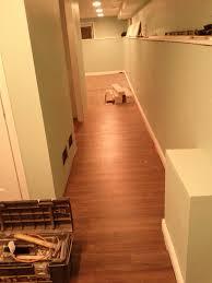 painted wet basement floor ideas