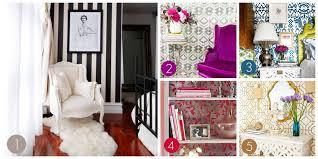 Small Picture Home Decor New Latest Home Decorating Trends Design Decor Classy