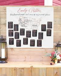Brilliant Wedding Table Assignment Please Be Seated Let Talk