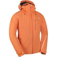 Kjus Formula Insulated Ski Jacket Mens Peter Glenn
