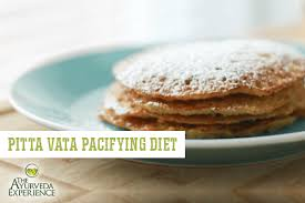 Vata Foods Chart Pitta Vata Diet Everything You Need To Know Tae Blog