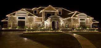Christmas Light Installation In Orange County Ca