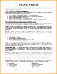 Resumes Co Curricular Activities Insume Sample Unique Examples