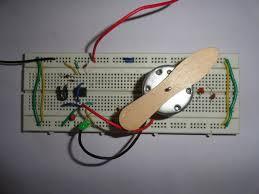 speed control of dc motor engineersgarage speed control of dc motor