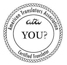 Image result for american translators association