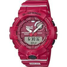 <b>Мужские часы Casio</b> G-SHOCK <b>GBA</b>-<b>800EL</b>-<b>4AER</b> с трекером ...