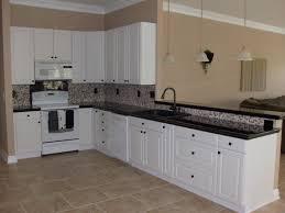 White Kitchen Cabinets Tile Floor Memory Foam Kitchen Floor Mat