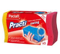 «К-маркет» – бумажно-гигиеническая продукция: <b>Губки</b> для мытья ...