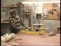 making rustic furniture. Making Rustic Furniture C