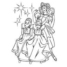 Small Picture Top 20 Free Printable Nutcracker Coloring Pages Online