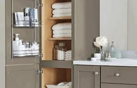 tall linen cabinet with bathroom lighting medium size tall linen cabinet classic vanity lighting beside double wall jcpenney corner