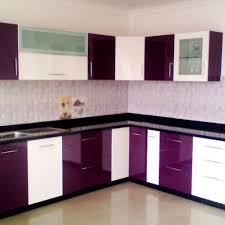 Images of kitchen furniture New Shaped Kitchen Cabinet Indiamart Shaped Kitchen Cabinet At Rs 1350 square Feet Vijayanagar