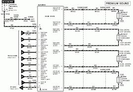 1999 ford mustang radio wiring diagram 99 mustang radio wiring 2015 ford mustang stereo wiring diagram at 2017 Mustang Stereo Wiring Diagram