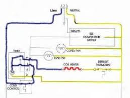 defrost time clock wiring diagram defrost image zer defrost timer wiring diagram images timer wiring diagram on defrost time clock wiring diagram
