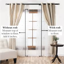 window curtain sizes standard quick guide choosing window curtains for the home linentablecloth curtain design astonishing bedroom curtains inspiring