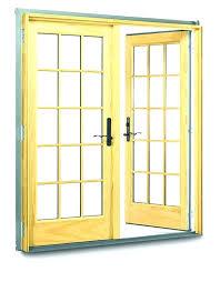 sliding glass door adjustment sliding door
