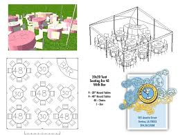 how many does a 48 inch round table seat designs