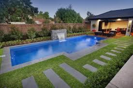 Square Swimming Pool Designs Custom Design Inspiration