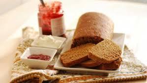 Brood om af te vallen