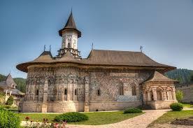 Resultado de imagem para sucevita monastery