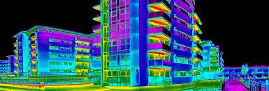 Тепловизионное <b>Обследование Здания</b> • Акт • Отчет • Цена ...