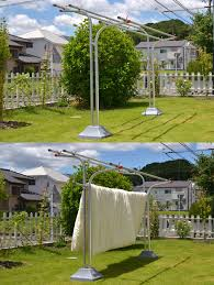cars rust not an outdoor clothesline es h silver color plastic cover with concrete