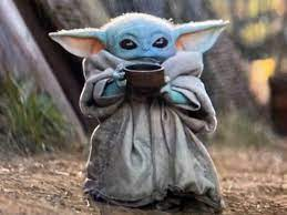 Baby Yoda Soup Wallpapers - Top Free ...