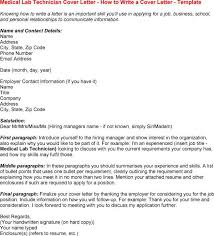 medical lab assistant cover letter In this file  you can ref cover letter materials for Cover letter sample     Pinterest