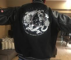 recently sonu was taken in for a huge surprise when he received a special limited edition leather jacket from the action icon along with his personalised