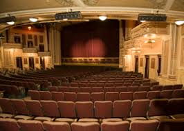 Hippodrome Baltimore Interactive Seating Chart Best Seat 2018