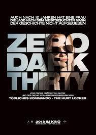 Film » Zero Dark Thirty | Deutsche Filmbewertung und Medienbewertung FBW
