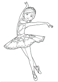 Dance Coloring Sheets Dance Coloring Pages Dance Barbie Dancing