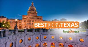 Best Jobs In Texas Bestjobstexas Com