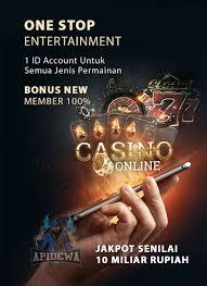 Slot Online Modern Bisa Deposit Pulsa Jackpot Melimpah - Slot88