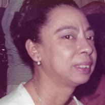 Gertrude A. Johnson Obituary - Visitation & Funeral Information