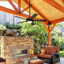 the best ceiling fans on according to hypehusiastic reviewers