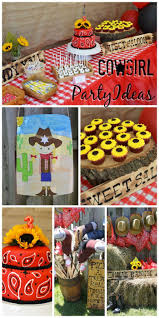 126 best images about Party Ideas Western on Pinterest Cowboy.