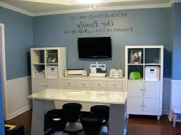 shabby chic office chairs. stylish office decor clear blue paint colors wall painting ideas with shabby chic chairs