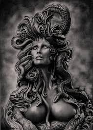 Bildergebnis Für Medusa эскизы горгона медуза идеи для