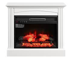 whalen furniture fully assembled chesapeake 32 mantel electric fireplace