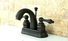 oiled bronze bathroom faucet delta bronze bathroom faucet marvelous astonishing oil rubbed bronze plumbing fixtures