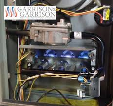 Gas Furnace Safety: 3 Tips To Avoid Furnace Dangers - Garrison & Garrison