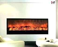 electric fireplace logs s without heater ert et