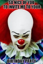 clown - Imgflip via Relatably.com
