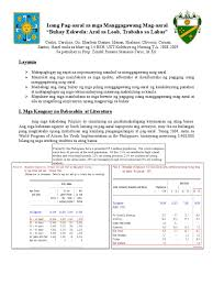 Wonderful Sample Ng Resume Sa Pilipinas Photos Entry Level Resume