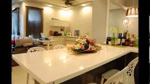 Dry Kitchen Design Malaysia Youtube