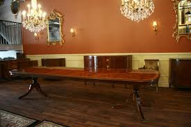 captivating large dining table seats 12 large dining